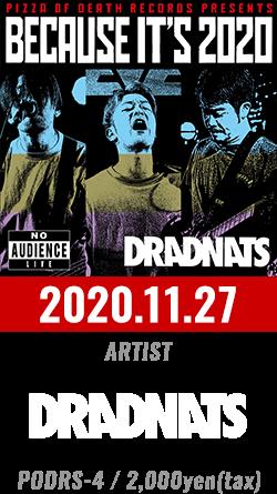 2020.11.27 / DRADNATS