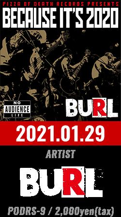 2021.01.29 / BURL